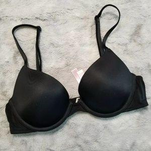 PINK Victoria's Secret Black 32B